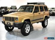 2000 Jeep Cherokee DAS STAGE 2 BUILT / 60K MILES for Sale