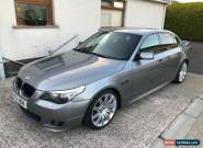 E60 530d M Sport Buiness Edition lci model for Sale