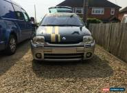 Renault Clio F4r Sport 172 Phase 1 track ready  for Sale