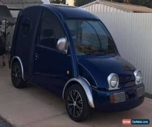Classic Nissan S-Cargo for Sale
