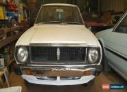 1978 KE 55 Toyota Corolla for Sale