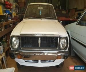 Classic 1978 KE 55 Toyota Corolla for Sale