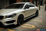 Classic Mercedes Cla45 AMG  Unrecorded Damaged S3 Rs3 Golf R A45 C Class Bmw C63 M3 M4 for Sale