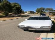 1994 Ford Falcon ute for Sale