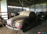 1940 Ford Other for Sale