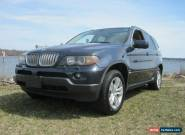 2006 BMW X5 for Sale