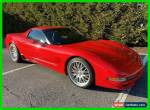 2004 Chevrolet Corvette Z06 for Sale