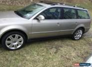 2005 Volkswagen Passat for Sale