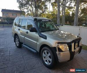 Classic 2006 NS pajero 3.2 litre turbo diesel for Sale