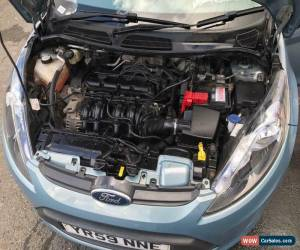 Classic Ford Fiesta 1.25 ( 82ps ) 2009MY Style + for Sale
