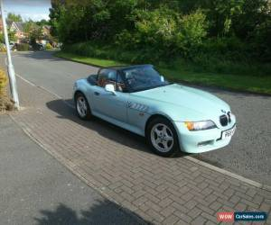 Classic BMW Z3 1.9 AUTOMATIC LOW MILEAGE EXCEPTIONAL CONDITION VERY RARE for Sale