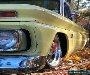 Classic 1965 Chevrolet C-10 for Sale