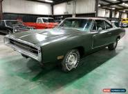 1970 Dodge Charger R/T Project for Sale