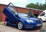 Classic 2006 FORD FOCUS ST3, MODIFIED, LAMBO DOORS, PLEASE READ DESCRIPTION  for Sale