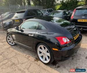 "Classic 04 CHRYSLER CROSSFIRE 3.2 V6, LEATHER, 18"" ALLOYS, AIRCON, FABULOUS EXAMPLE for Sale"