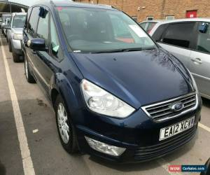 Classic 12 FORD GALAXY 2.0 TDCI 140 ZETEC P/SHIFT *7SEATS*CLIMATE, ALLOYS, 7 STAMPS for Sale