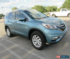 Classic 2015 Honda CR-V for Sale