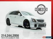 2012 Cadillac CTS Cammed w/ 700hp! for Sale
