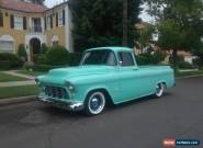 1956 Chevrolet Other Pickups Deluxe for Sale