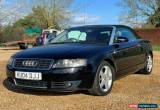 Classic Audi A4 T Sport Convertible  for Sale