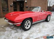 1965 Chevrolet Corvette - ZZ4 for Sale