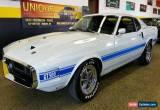 Classic 1969 Ford Mustang Shelby GT500 for Sale