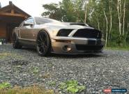 2008 Ford Mustang GT1000R for Sale