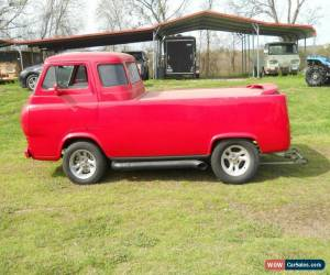 Classic 1966 Ford Other Pickups Custom for Sale