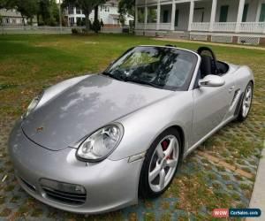 Classic 2006 Porsche Boxster s for Sale