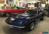Classic 1972 Chevrolet Corvette LT1 for Sale