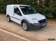 Ford Transit Connect 1.8TDCi CREW VAN SWB for Sale