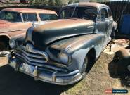 1946 Pontiac Other for Sale