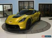 2015 Chevrolet Corvette Z06 for Sale