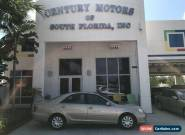 2005 Toyota Camry LE Power Windows CD Cruise 1 Owner Clean CarFax for Sale