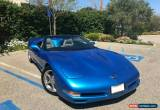 Classic 1998 Chevrolet Corvette C-5 for Sale