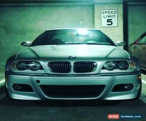 Classic 2003 BMW M3 for Sale