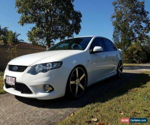 Classic ford falcon xr6 fg for Sale