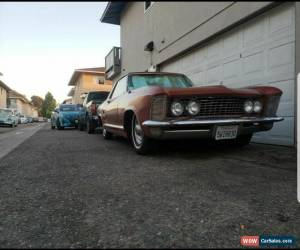 Classic 1964 Buick Riviera for Sale