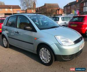 Classic 2003 FORD FIESTA 1.4 AUTOMATIC *** ONLY DONE 35000 MILES *** for Sale