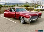 1965 Cadillac Calais for Sale