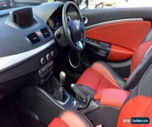 Classic 2011 Renault Megane 1.9 dCi 130 Dynamique TomTom 2 Manual Diesel Cabriolet for Sale