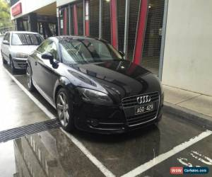 Classic Audi TT 2008 Auto turbocharged  for Sale