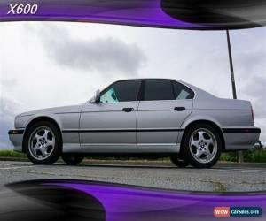 Classic 1991 BMW M5 E34 for Sale