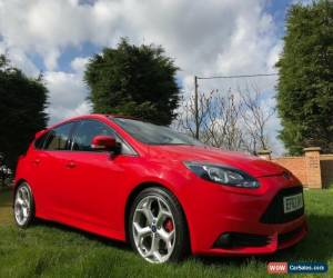 Classic Ford Focus ST mk3  for Sale