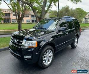 Classic 2017 Ford Expedition for Sale