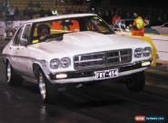 Holden HQ Premier Drag for Sale