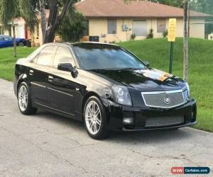Classic 2005 Cadillac CTS v for Sale