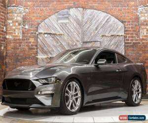 Classic 2018 Ford Mustang GT Premium for Sale