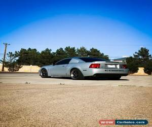 Classic 2003 Ford Mustang SVT Cobra for Sale