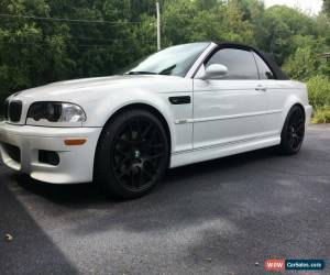 Classic 2004 BMW M3 for Sale